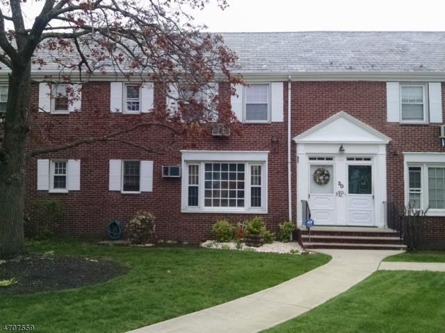 30 Meadowbrook Pl, Maplewood Twp., NJ 07040 (MLS #3381852) :: The Dekanski Home Selling Team