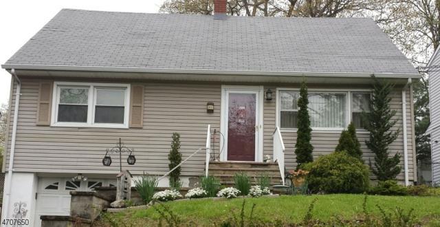 45 Brookdale Rd, Wayne Twp., NJ 07470 (MLS #3381892) :: The Dekanski Home Selling Team