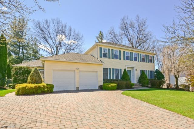 7 Wheeler Rd, Wayne Twp., NJ 07470 (MLS #3381960) :: The Dekanski Home Selling Team