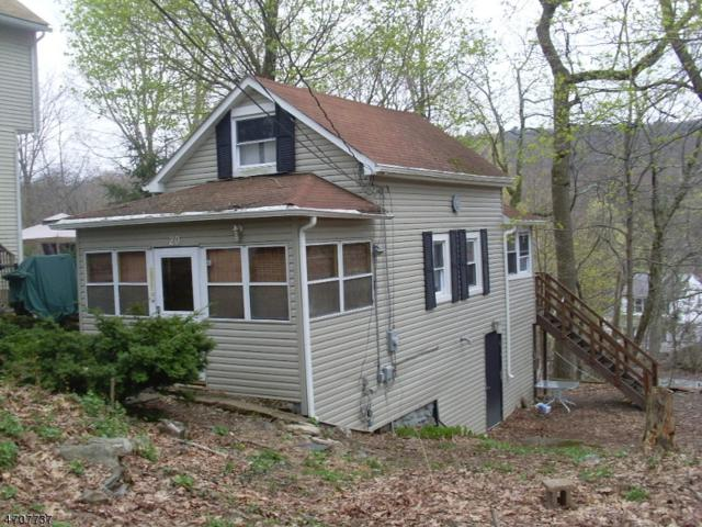 20 Audubon Rd, West Milford Twp., NJ 07421 (MLS #3381961) :: The Dekanski Home Selling Team