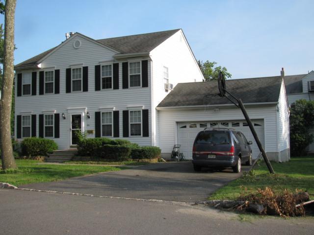 85 Centerton Dr, Parsippany-Troy Hills Twp., NJ 07054 (MLS #3382018) :: The Dekanski Home Selling Team