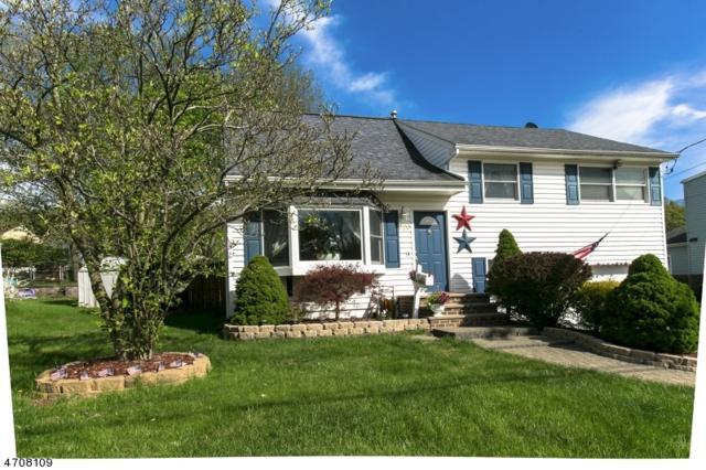 220 Perry St, Rockaway Twp., NJ 07801 (MLS #3382284) :: The Dekanski Home Selling Team