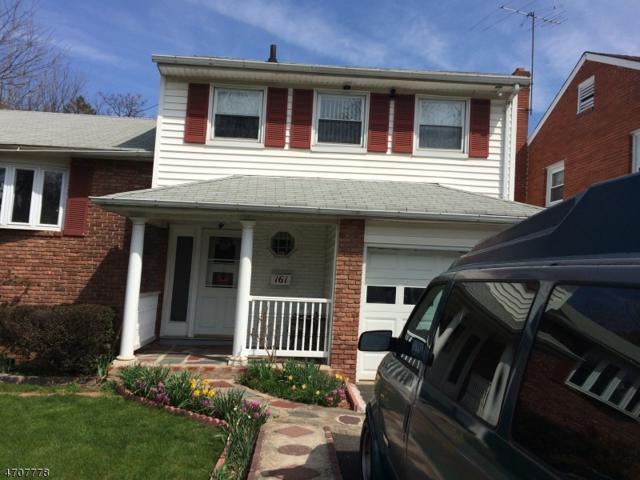 161 Conant St, Hillside Twp., NJ 07205 (MLS #3382299) :: The Dekanski Home Selling Team