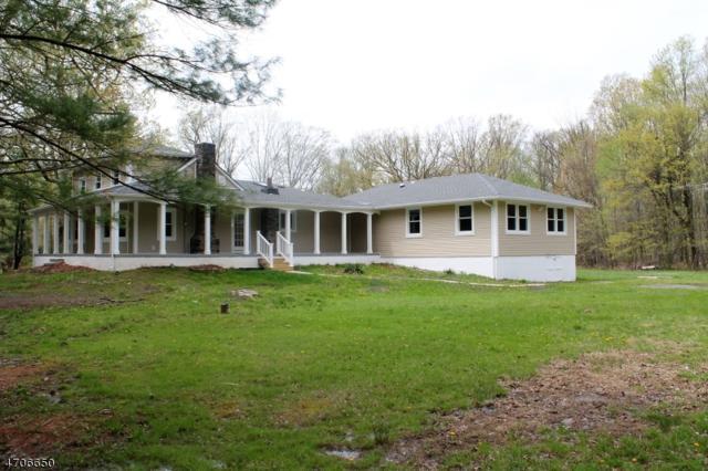342 Zion Rd, Hillsborough Twp., NJ 08844 (MLS #3382379) :: The Dekanski Home Selling Team