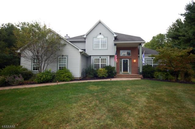 525 Naughright Rd., Washington Twp., NJ 07853 (MLS #3382382) :: The Dekanski Home Selling Team