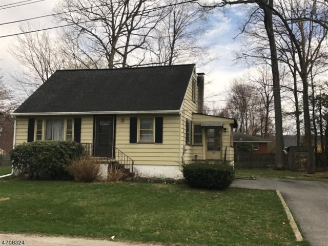 48 Spring Ave, West Milford Twp., NJ 07480 (MLS #3382460) :: The Dekanski Home Selling Team