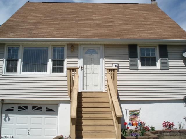 46 Midvale Ave, Parsippany-Troy Hills Twp., NJ 07034 (MLS #3382466) :: The Dekanski Home Selling Team