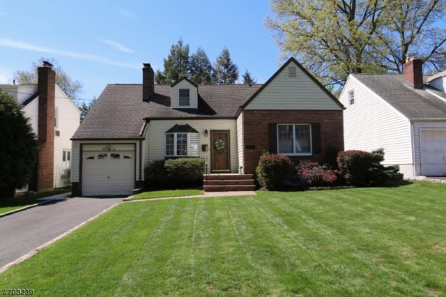 455 Wheaton Rd, Union Twp., NJ 07083 (MLS #3382467) :: The Dekanski Home Selling Team