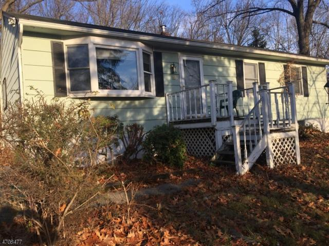 28 Cedar Ridge Dr, Vernon Twp., NJ 07462 (MLS #3382589) :: The Dekanski Home Selling Team