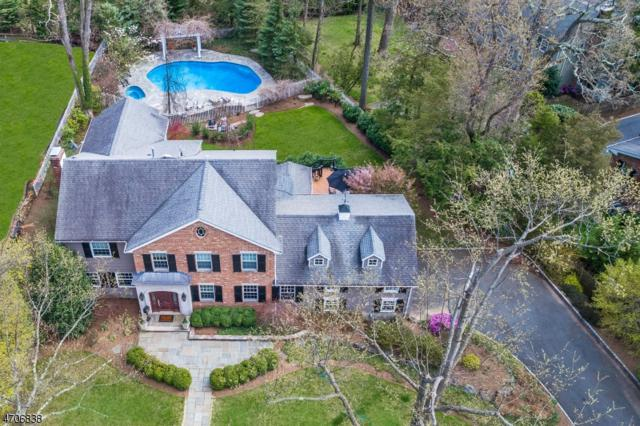 357 Oxford Dr, Millburn Twp., NJ 07078 (MLS #3382596) :: The Dekanski Home Selling Team
