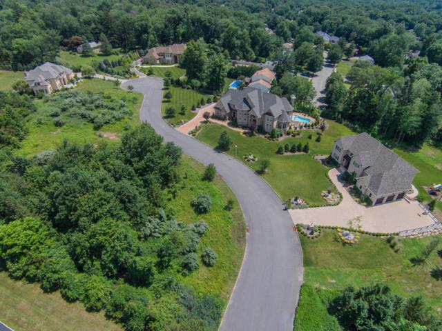 173 N Konner Ave, Montville Twp., NJ 07045 (MLS #3382730) :: The Dekanski Home Selling Team