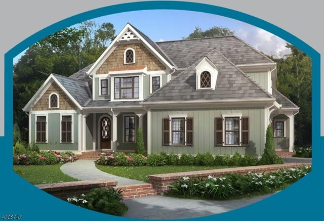 6 School House Ln, Mendham Twp., NJ 07960 (MLS #3383103) :: The Dekanski Home Selling Team