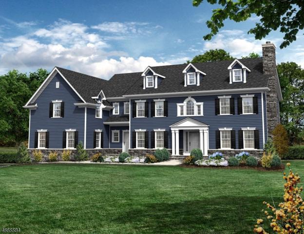 95 Long View Ave, Chatham Twp., NJ 07928 (MLS #3383110) :: The Dekanski Home Selling Team