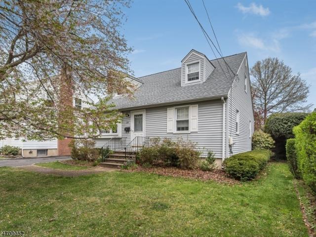 19 Sherman Ave, Morris Twp., NJ 07950 (MLS #3383147) :: The Dekanski Home Selling Team