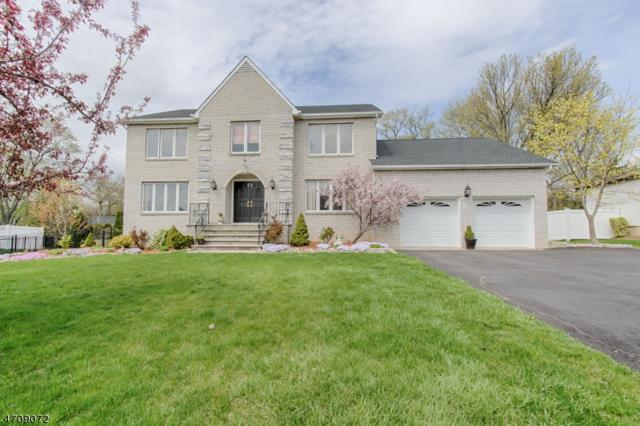 58 Verkade Dr, Wayne Twp., NJ 07470 (MLS #3383200) :: The Dekanski Home Selling Team