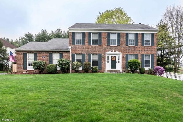 30 Glen Eagles Rd, Washington Twp., NJ 07882 (MLS #3383219) :: The Dekanski Home Selling Team