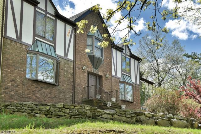 14 Leigh Ct, Randolph Twp., NJ 07869 (MLS #3383221) :: The Dekanski Home Selling Team