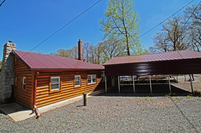 2 North Shore East, Byram Twp., NJ 07821 (MLS #3383246) :: The Dekanski Home Selling Team
