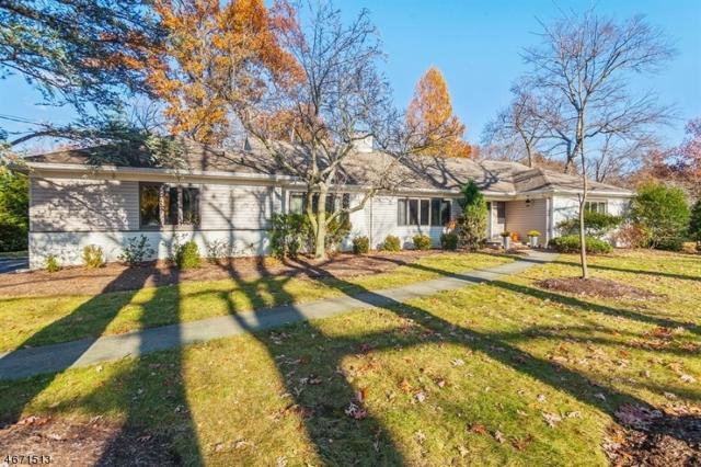 2 Devonshire Rd, Livingston Twp., NJ 07039 (MLS #3383291) :: The Dekanski Home Selling Team