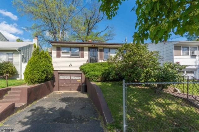 289 Stuyvesant Ave, Newark City, NJ 07106 (MLS #3383294) :: The Dekanski Home Selling Team