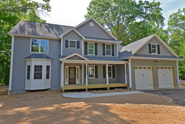 0 Christine Ct, West Milford Twp., NJ 07480 (MLS #3383304) :: The Dekanski Home Selling Team