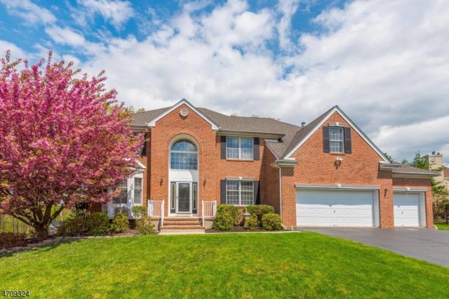 4 Bukiet Ct, Roxbury Twp., NJ 07852 (MLS #3383397) :: The Dekanski Home Selling Team