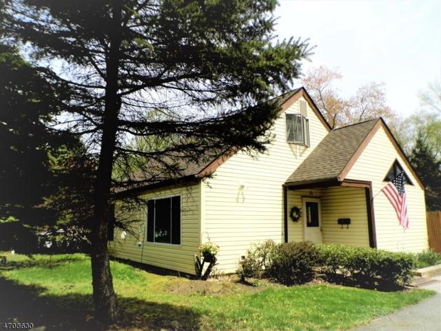 36 Randolph Ave, Mine Hill Twp., NJ 07803 (MLS #3383482) :: The Dekanski Home Selling Team