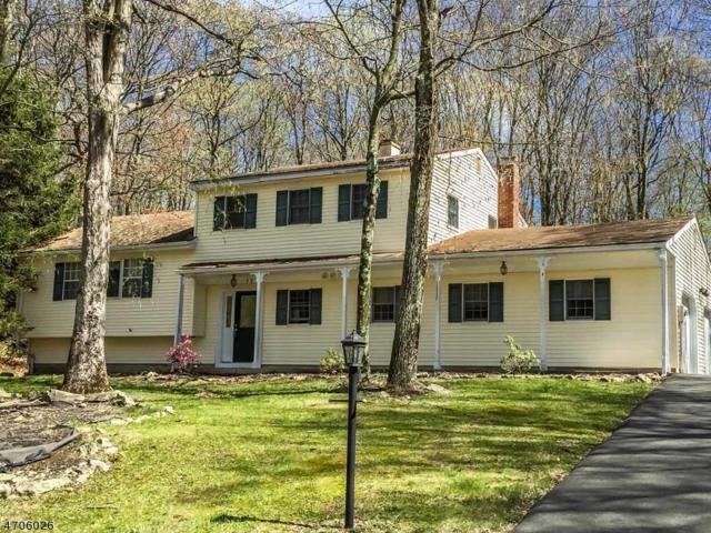 77 Fawnridge Dr, Washington Twp., NJ 07853 (MLS #3383501) :: The Dekanski Home Selling Team