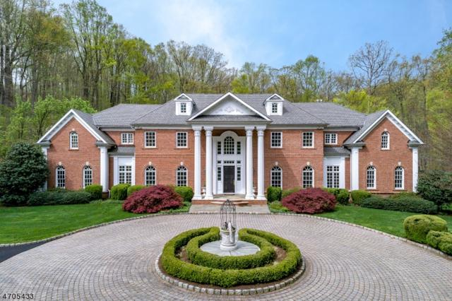 5 Cobblefield Drive, Mendham Twp., NJ 07945 (MLS #3383843) :: The Dekanski Home Selling Team