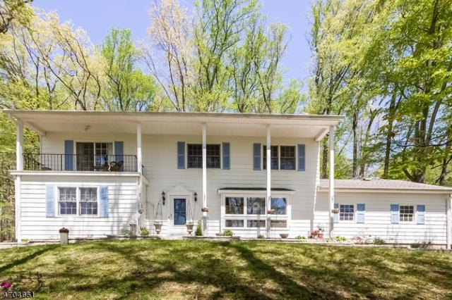 30 Cherryville Hollow Rd, Raritan Twp., NJ 08822 (MLS #3383875) :: The Dekanski Home Selling Team