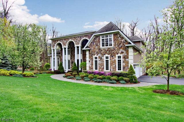 8 Fox Run, Sparta Twp., NJ 07871 (MLS #3383882) :: The Dekanski Home Selling Team