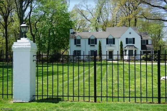 1038 Central Ave, Plainfield City, NJ 07060 (MLS #3383889) :: The Dekanski Home Selling Team