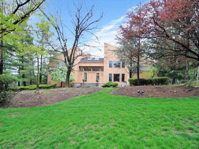 7 Brown Ct, Livingston Twp., NJ 07039 (MLS #3383960) :: The Dekanski Home Selling Team