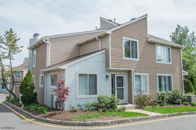 955 S Springfield Ave, C316 #3316, Springfield Twp., NJ 07081 (MLS #3383989) :: The Dekanski Home Selling Team