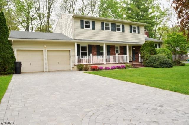 55 Woodcrest Dr, New Providence Boro, NJ 07974 (MLS #3384083) :: The Dekanski Home Selling Team