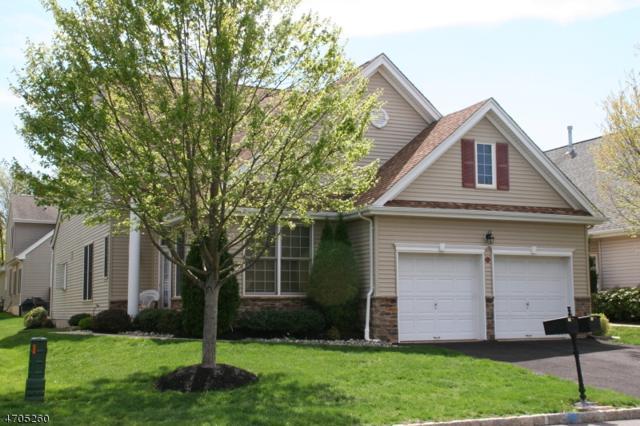 5 Constitution Way, Franklin Twp., NJ 08873 (MLS #3384107) :: The Dekanski Home Selling Team