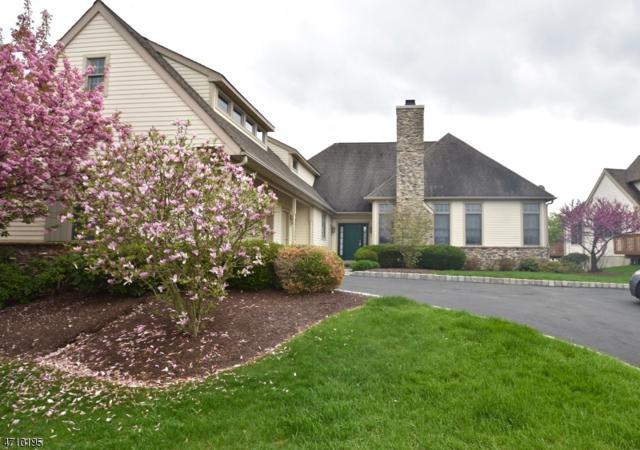 1 Troon Dr, Fredon Twp., NJ 07860 (MLS #3384252) :: The Dekanski Home Selling Team