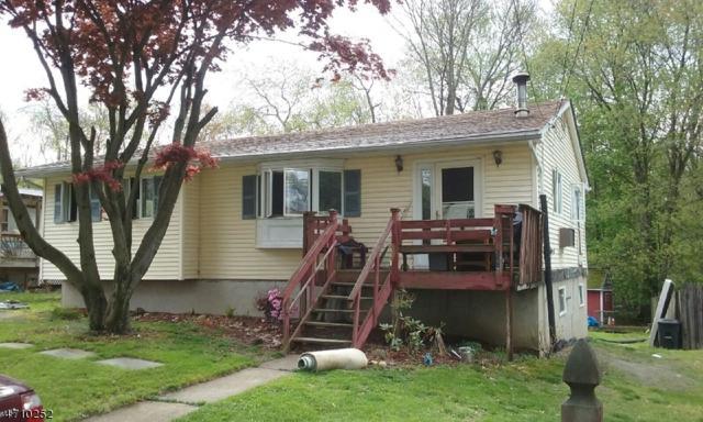 540 Wills Rd, Roxbury Twp., NJ 07850 (MLS #3384309) :: The Dekanski Home Selling Team