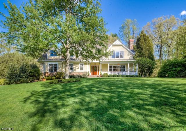 194 Long Hill Dr, Millburn Twp., NJ 07078 (MLS #3384317) :: The Dekanski Home Selling Team