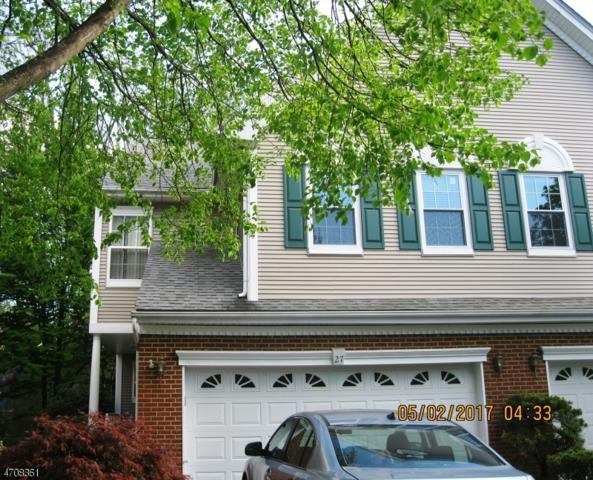 27 Bobolink Ct, Wayne Twp., NJ 07470 (MLS #3384355) :: The Dekanski Home Selling Team