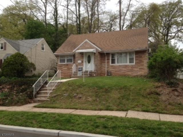 510 W 6th Ave, Roselle Boro, NJ 07203 (MLS #3384368) :: The Dekanski Home Selling Team
