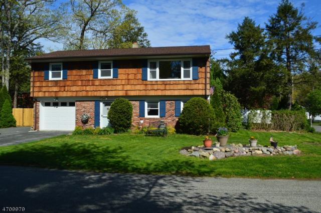 37 Spring Ave, West Milford Twp., NJ 07480 (MLS #3384434) :: The Dekanski Home Selling Team