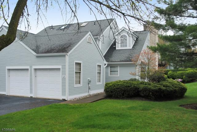 2 Cable Ct, Montville Twp., NJ 07045 (MLS #3384450) :: The Dekanski Home Selling Team