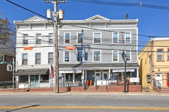131 Main St, Andover Boro, NJ 07821 (MLS #3384515) :: The Dekanski Home Selling Team