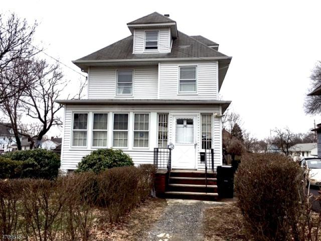 240 Netherwood Ave, Plainfield City, NJ 07062 (MLS #3384601) :: The Dekanski Home Selling Team