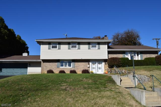 707 Pennsylvania Ave, Pohatcong Twp., NJ 08865 (MLS #3384651) :: The Dekanski Home Selling Team