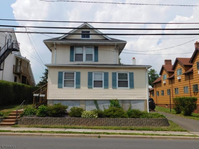 712 W Camplain Rd, Manville Boro, NJ 08835 (MLS #3384699) :: The Dekanski Home Selling Team