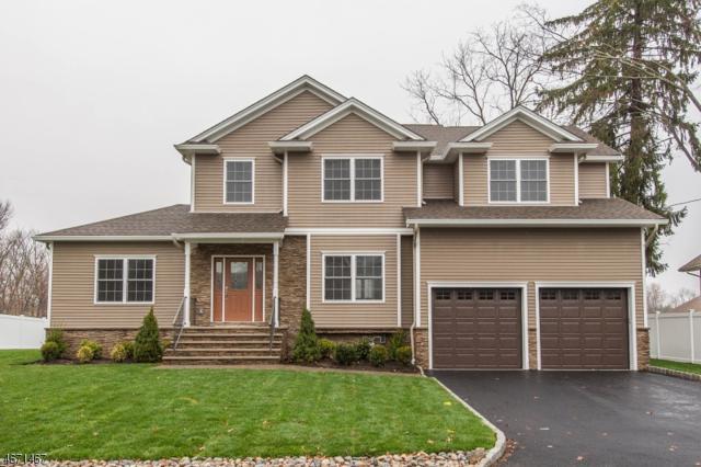 72 Mandeville Ave, Pequannock Twp., NJ 07440 (MLS #3384714) :: The Dekanski Home Selling Team