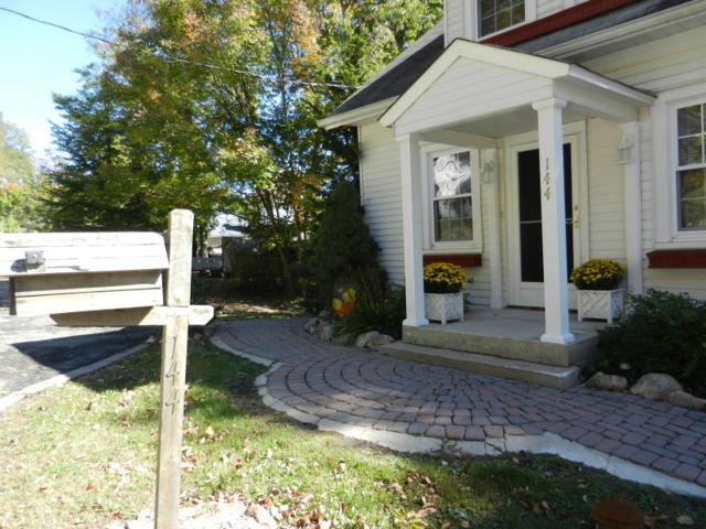 144 Lackawanna Drive, Byram Twp., NJ 07874 (MLS #3384724) :: The Dekanski Home Selling Team