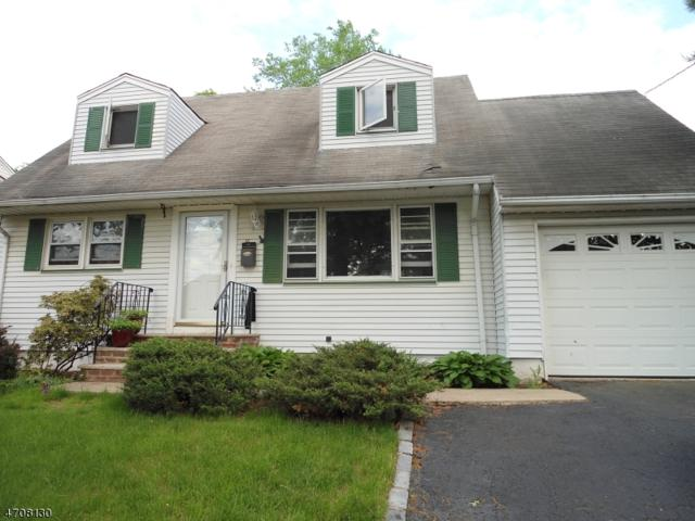 16 Normandy Ter, West Orange Twp., NJ 07052 (MLS #3384769) :: The Dekanski Home Selling Team
